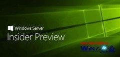 技术员操作微软发布windowsserverinsiderpreviewBuild17079的教程?